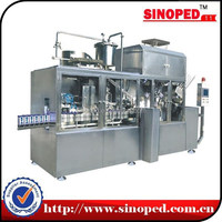 Complete Fruit Juice Filling Machine And Manufacturing Line