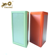 High quality leather restaurant bill folders,leather hotel menu folders