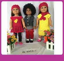 Wholesale 18 inch American Girl Dolls Wholesale Black African American Dolls