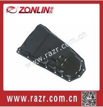 ZL-NS1016 Auto body kit engine oil pan steel oil sump forNISSAN teana altima OEM 31390-1XF0B / 313901XF0B / 265-844