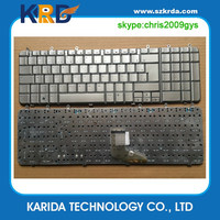 Wholesale Brazilian keyboard for HP DV7 DV7-1000 DV7-1100 DV7-1200 laptop keyboard layout BR PO