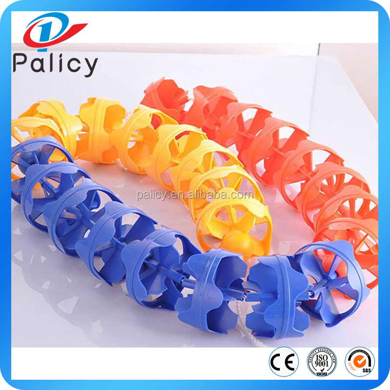 Factory swimming pool float lane line/ pool accessories