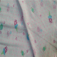 online wholesale 100% cotton flannel fabric for baby cloth baby blanket