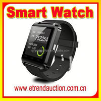 Smart Watch Bluetooth Watch connect With Phone Bluetooth Smart Watch
