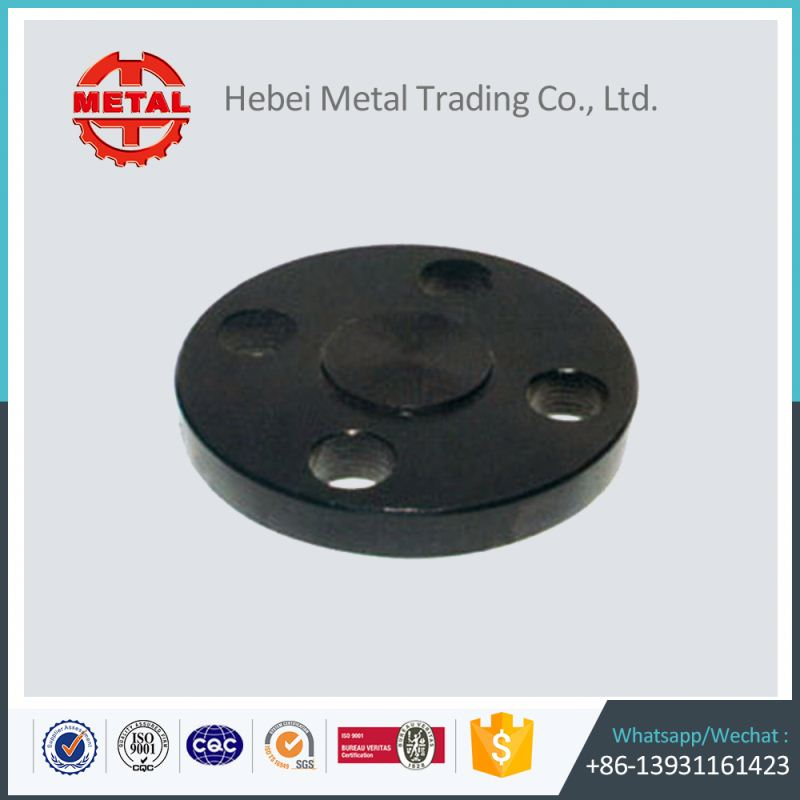 manufacturer flat welding steel male and female flange