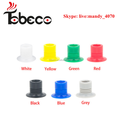 Tobeco super tank disposable drip tip