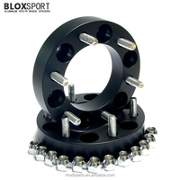 6x139.7Forged Aluminum wheel spacer for Toyota Tacoma 2014, 4.0 4WD