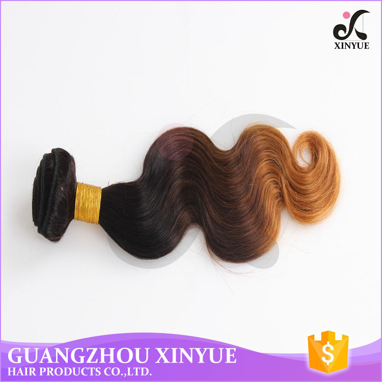 Cheap bridal hair accessories unprocessed 5a grade wholesale ombre brazilian hair curly