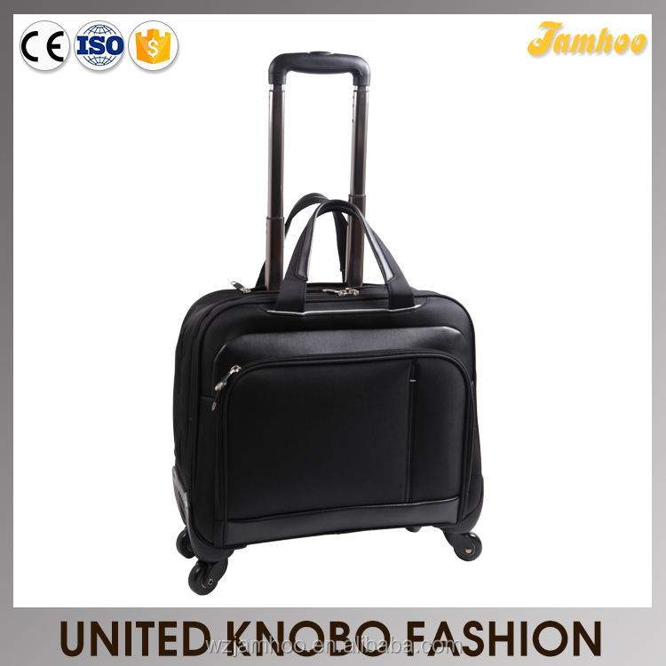 cheap laptop bags carry-on laptop trolley bag