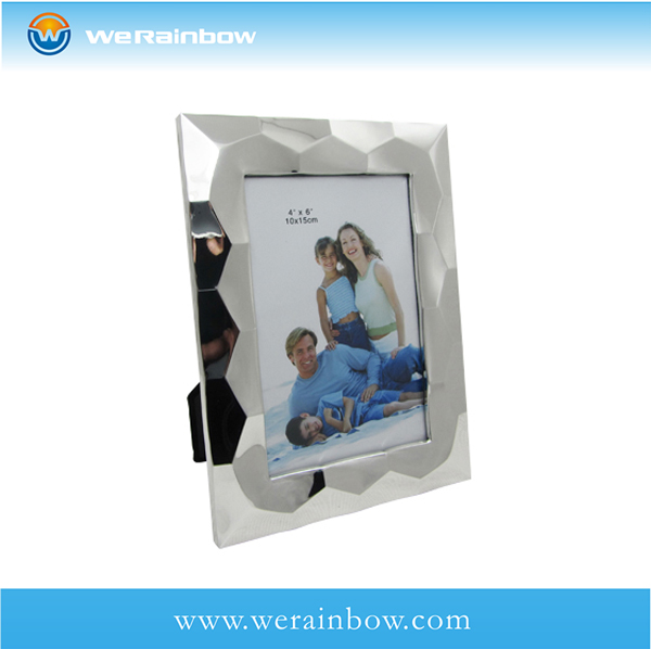 Retail cheap imikimi 3x4 inches photo frame/free frame your photo