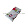 Printed Paper Handkerchief printed pocket tissue
