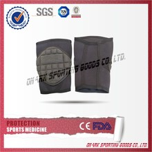 Athletes Sports Medical Knee Pads Supports Braces