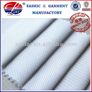 100% Cotton Liquid Ammonia Finish Italian Silky Fabric