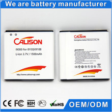 10 Year manufacturer sell used cell phone batteries for samsung EB625152VA,I917(Focus)/i589