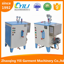 laundry electric steam boiler mini steam turbine generator electric steam boiler price