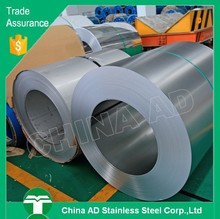Factory Price Cold Rolled Aisi 430 Harga Stainless Steel Coil Per Kg