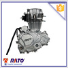 167FML 200cc complete motorcycle engine
