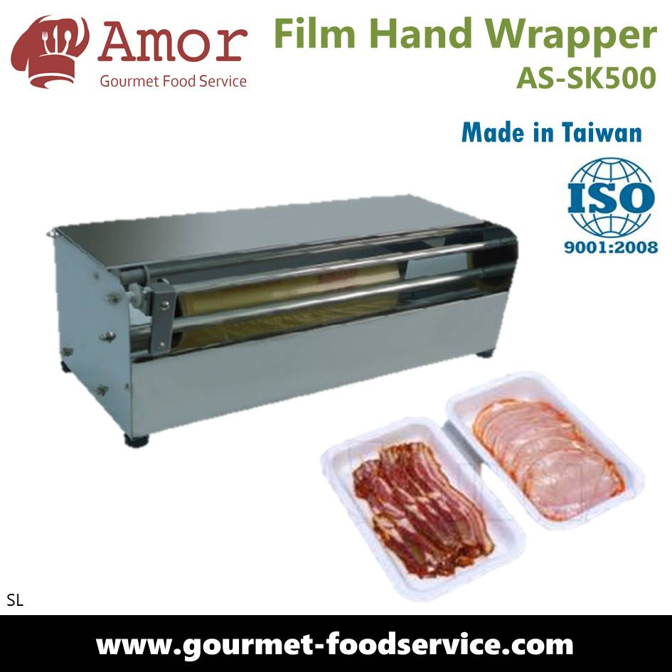 Portable dried fruit/nuts/grain/salt/meat/sugar/potato chips packing wrapping machine