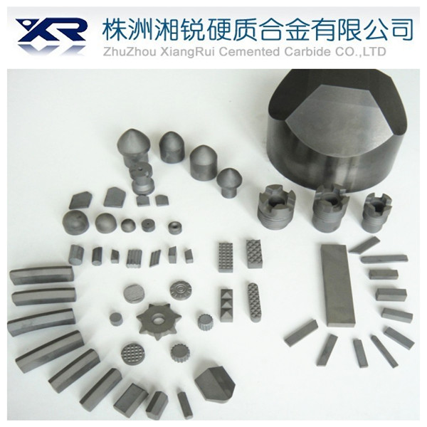 cemented carbide product/tungsten carbide product
