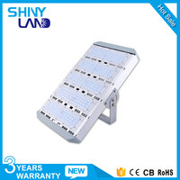 Free sample IP65 factory 400 watts 160w 200w 300w led tunnel light