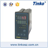 China manufacturer TINKO Industrial DIN rail Temperature Controller,Thermometer,Thermostat 72*72