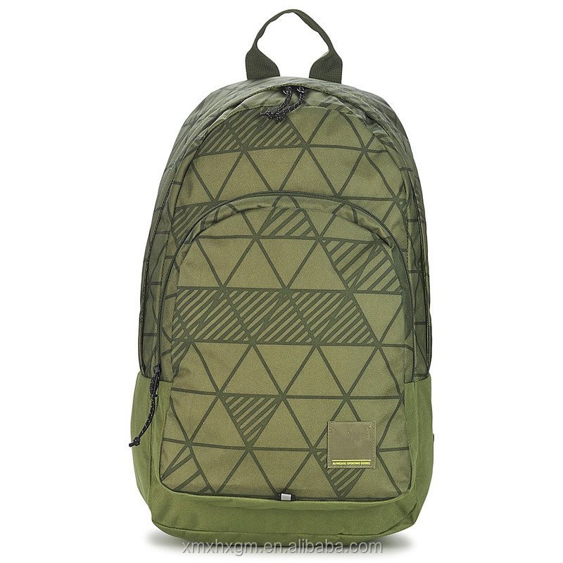 Military Light Weight Travel Foldable Backpack, Nylon Waterproof Backpack