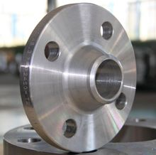ANSI Weld Neck carbon steel pipe flanges