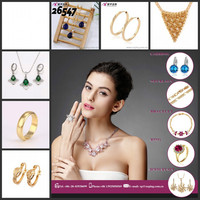 Xuping Fashion Imitation Jewelry Wholesale With Good Quality