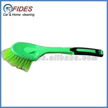 plastic soft hair car brush for carpet cleaning