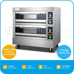 High Quality Commercial Bakery Oven with best Prices - TT-O120