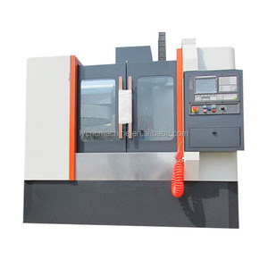 China detail information small 5-axis cnc milling machine xkw7130