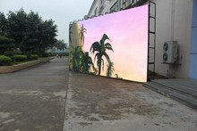 alibaba products ASRAM basketball arena led screen made in China