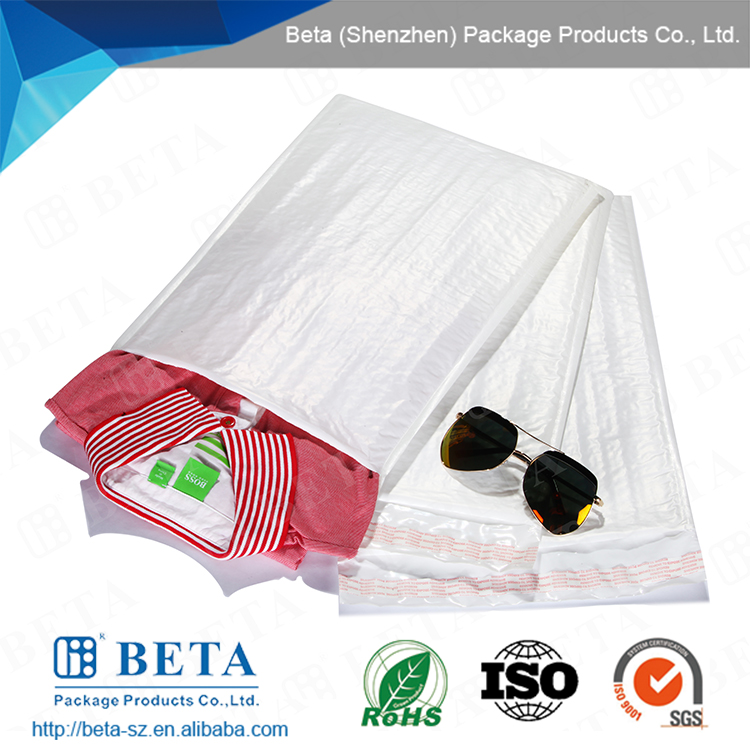 Customized High Quality Small Bubble Envelopes Poly Bubble Mailers
