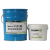 Two Component Self-leveling High Elongation Polyurethane Sealant for Contrete Construction Joint