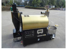 6 kg topper coffee roaster machine