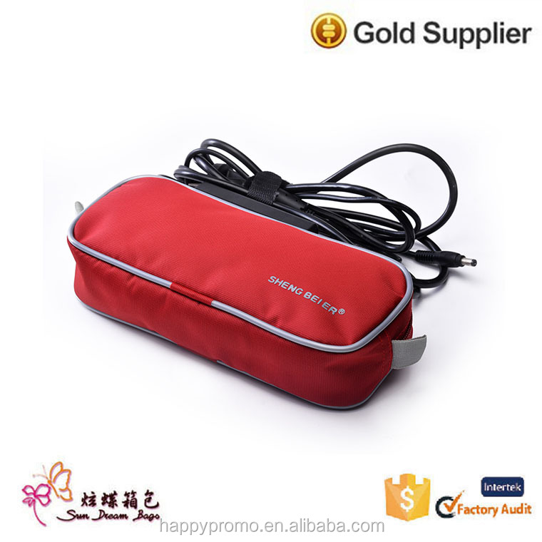 Light Weight Data Cable Practical Earphone Wire Storage Bag Power Line Organizer bag