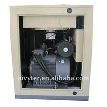 Screw Compressors with Integral Refrigerated Dryer