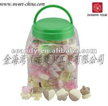 cartoon shaped dextrose candy confectionery