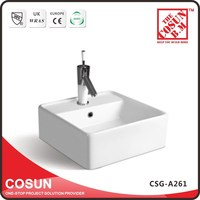2015 Hot Sale New Model Mini Modern Lavabo