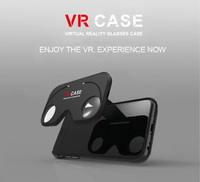 Factory Price 3D VR Glasses Case With Virtual Reality for Mobile Phone