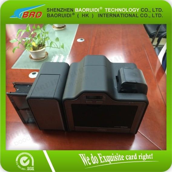 fargo id machine