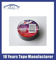 High temperature 3M 1500 insulation adhesive tape