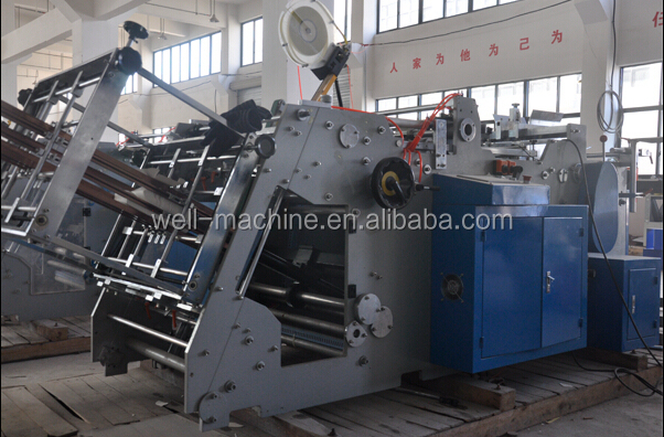 Paper Noodle Carton Making Machine