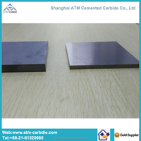 Competitive price tungsten carbide plates for industry