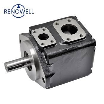 Denison T6C T6D T6E Pin Type High Pressure Hydraulic Oil Vane Pump