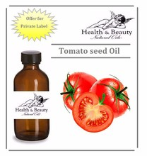 "Pure Pure Tomato seed Oil/Tomato seed Essential Oil with Our Best ""OFFER PRIVATE LABELLING"""