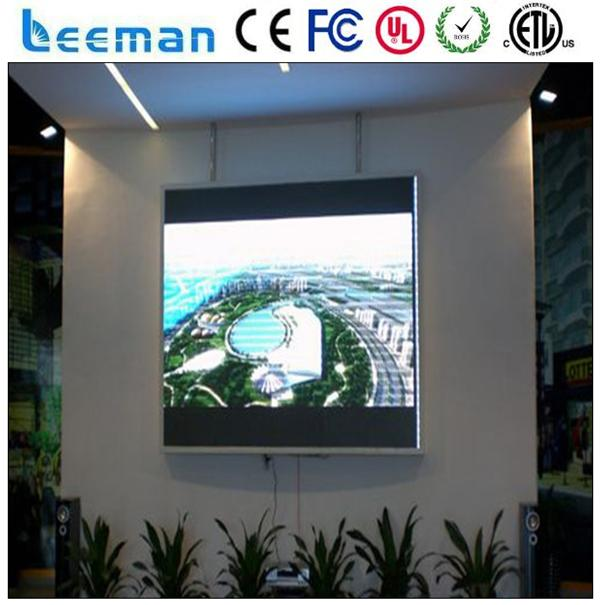 round led video screen Leeman P2 SMD p4 outdoor rental led display
