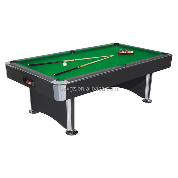 Professional Manufacturer Direct Sale Billiard Table 9ft Pool Table