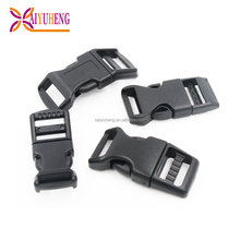 eco-friendly double safety plastic buckle for pet