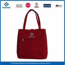 Lunch Cooler Polyester Woman Sling Camera Bag